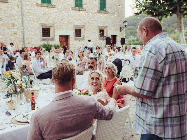 La boda de Felix y Amy en Alaro, Islas Baleares 60