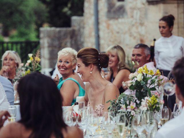 La boda de Felix y Amy en Alaro, Islas Baleares 61