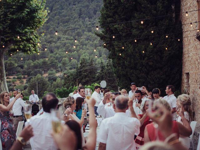 La boda de Felix y Amy en Alaro, Islas Baleares 62