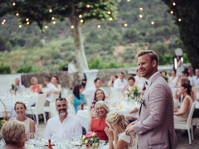 La boda de Felix y Amy en Alaro, Islas Baleares 63