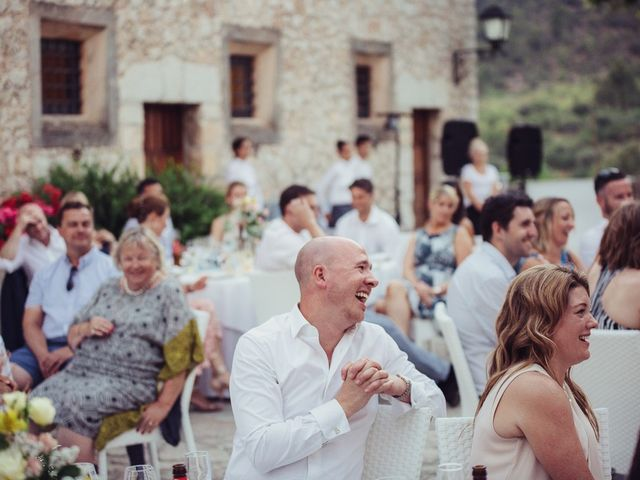 La boda de Felix y Amy en Alaro, Islas Baleares 64