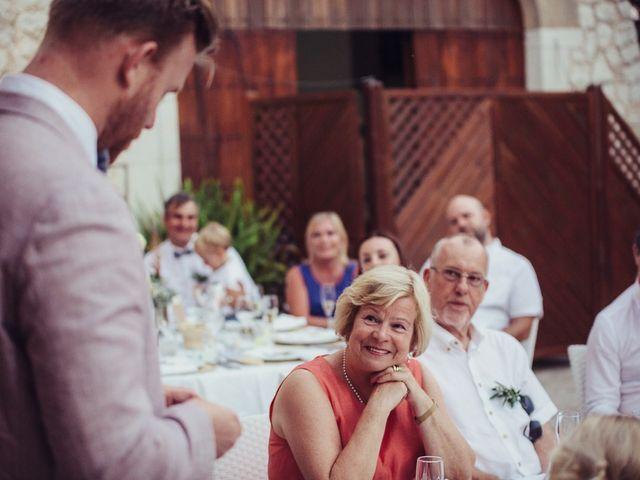 La boda de Felix y Amy en Alaro, Islas Baleares 65