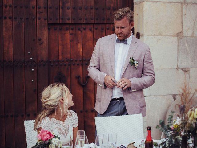 La boda de Felix y Amy en Alaro, Islas Baleares 66