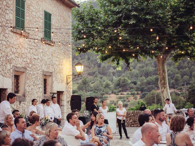 La boda de Felix y Amy en Alaro, Islas Baleares 67