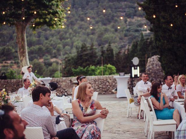 La boda de Felix y Amy en Alaro, Islas Baleares 68
