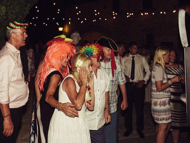 La boda de Felix y Amy en Alaro, Islas Baleares 69