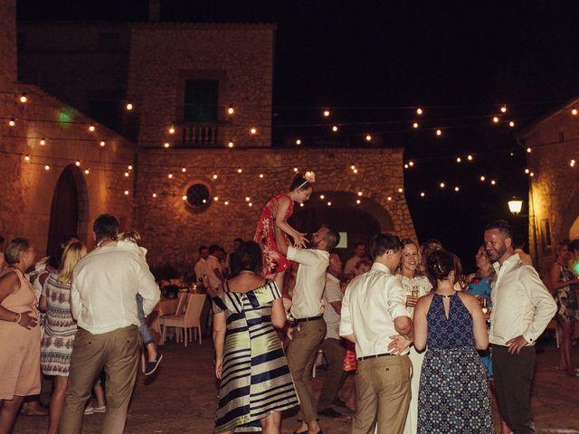 La boda de Felix y Amy en Alaro, Islas Baleares 70