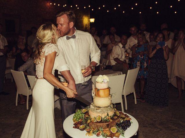 La boda de Felix y Amy en Alaro, Islas Baleares 73