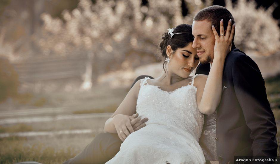 La boda de Erick y Estela en Torrevieja, Alicante