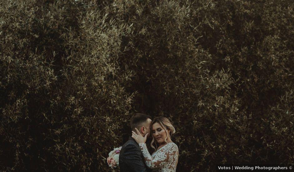 La boda de Javier y Yurena en Las Palmas De Gran Canaria, Las Palmas