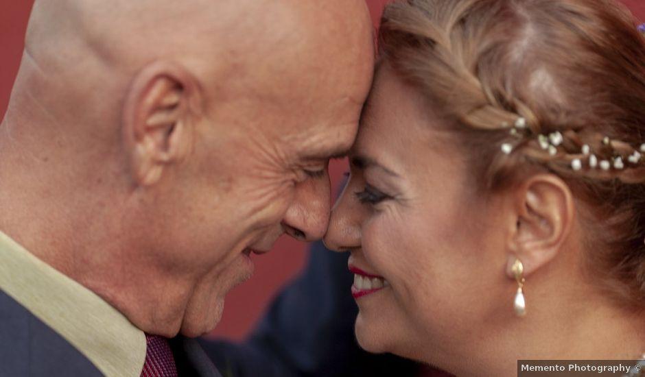 La boda de Loly y Miguel en Ingenio, Las Palmas