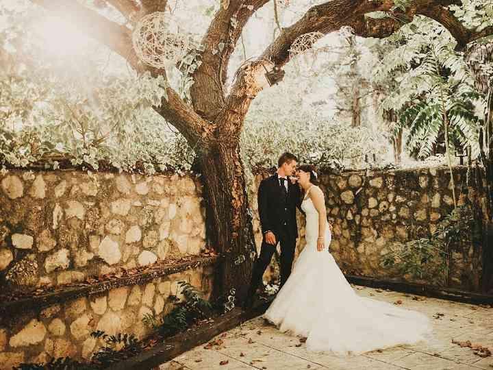 La boda de Raquel y Salvi