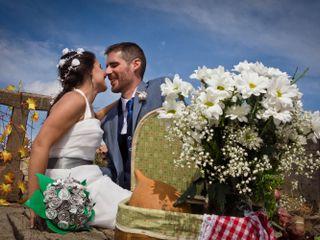 La boda de Irene y Julian