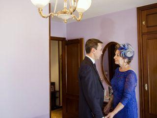 La boda de Yoana y David 3