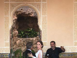 La boda de Almudena y Eduardo 3
