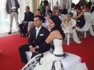 La boda de David y Cynthia 3