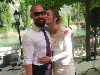 La boda de Toñi y Israel 2