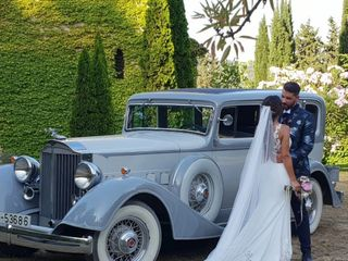 La boda de Manuel y Noelia