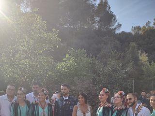 La boda de Manuel y Noelia  2
