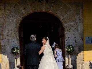 La boda de Silvia y Herman 3