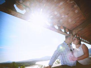 La boda de Nuria y Fernando 1