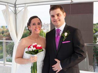 La boda de Rosa María y Diego 2