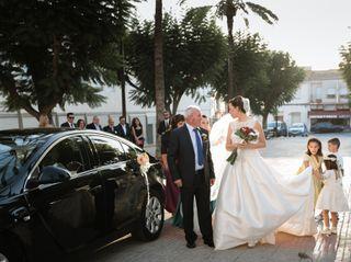 La boda de Pilar y Juanjo 3