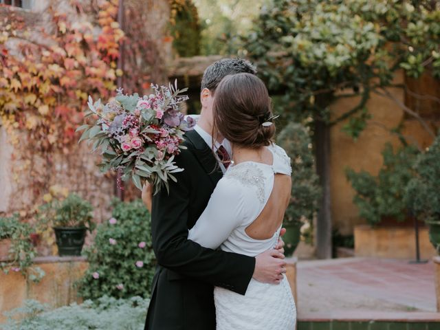 La boda de Jaume y Carlota en Tarragona, Tarragona 8