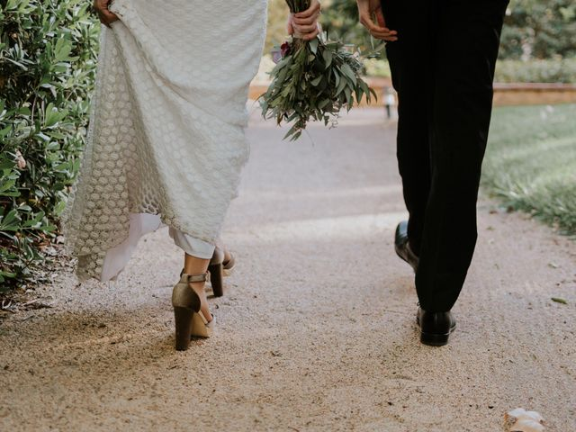 La boda de Jaume y Carlota en Tarragona, Tarragona 10