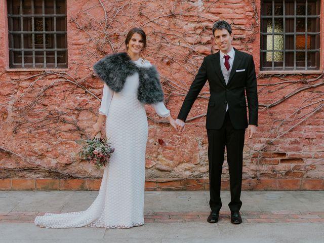 La boda de Jaume y Carlota en Tarragona, Tarragona 11