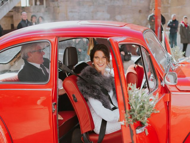 La boda de Jaume y Carlota en Tarragona, Tarragona 24