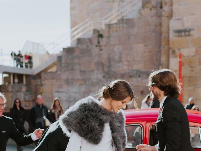 La boda de Jaume y Carlota en Tarragona, Tarragona 25