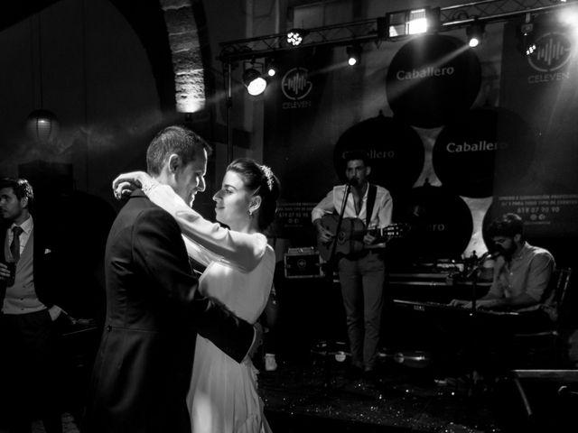 La boda de Alejandro y Judith en El Puerto De Santa Maria, Cádiz 40