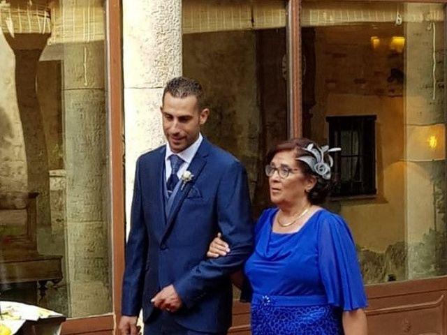 La boda de David y Nieves en Piña De Campos, Palencia 1