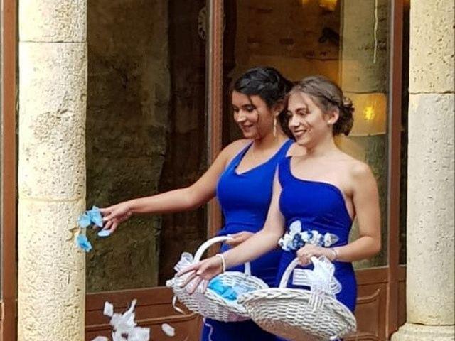 La boda de David y Nieves en Piña De Campos, Palencia 2
