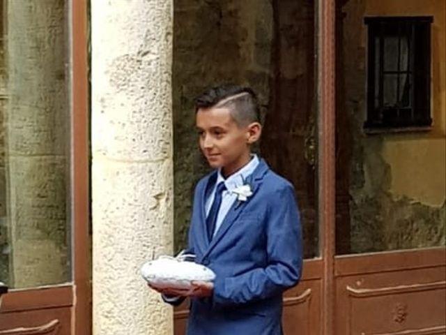 La boda de David y Nieves en Piña De Campos, Palencia 3