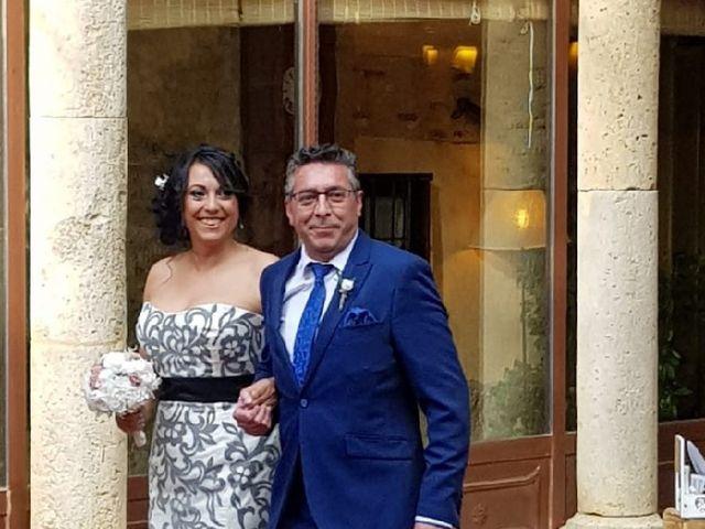 La boda de David y Nieves en Piña De Campos, Palencia 4