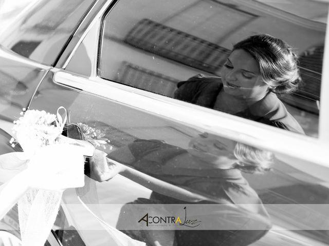 La boda de Conrado y Isabel en Carrion De Calatrava, Ciudad Real 10