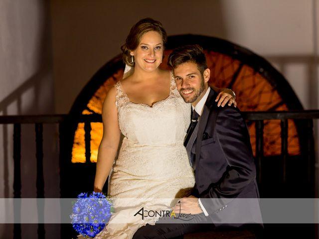 La boda de Isabel y Conrado
