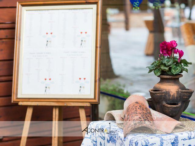 La boda de Conrado y Isabel en Carrion De Calatrava, Ciudad Real 36