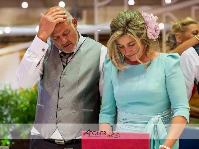 La boda de Conrado y Isabel en Carrion De Calatrava, Ciudad Real 39