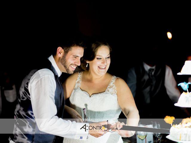 La boda de Conrado y Isabel en Carrion De Calatrava, Ciudad Real 41