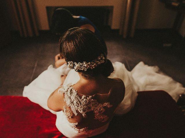 La boda de Salvi y Raquel en Ulldecona, Tarragona 1