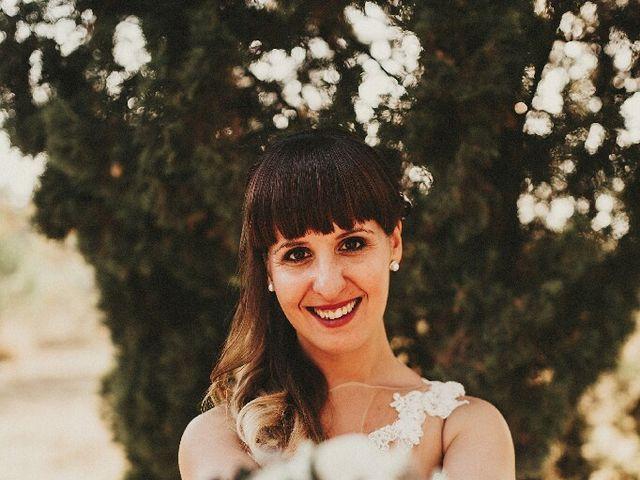 La boda de Salvi y Raquel en Ulldecona, Tarragona 12