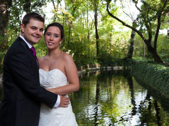 La boda de Diego y Rosa María en Madrid, Madrid 8