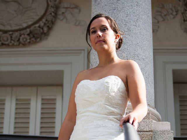 La boda de Diego y Rosa María en Madrid, Madrid 15