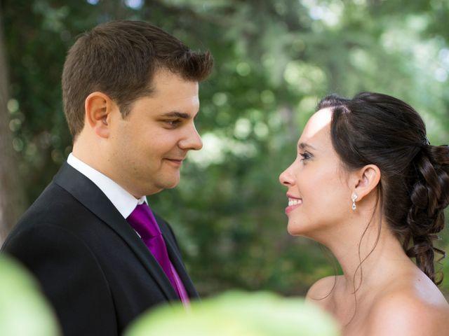 La boda de Diego y Rosa María en Madrid, Madrid 17