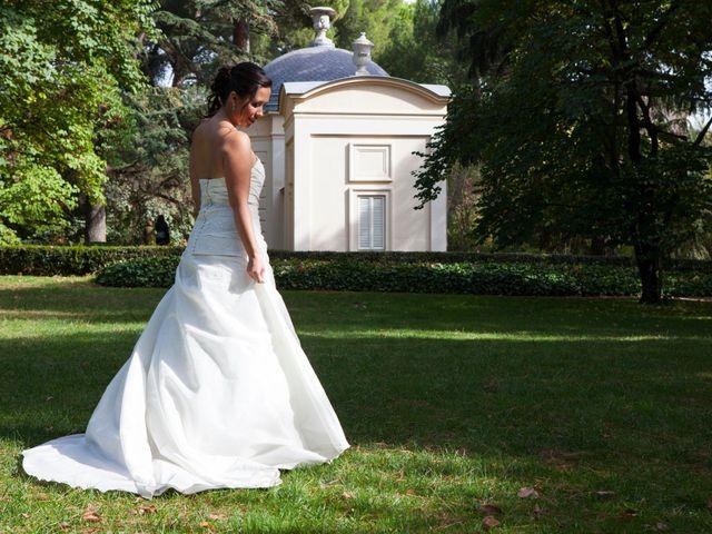 La boda de Diego y Rosa María en Madrid, Madrid 19