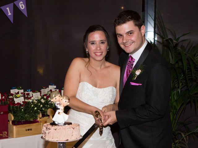 La boda de Diego y Rosa María en Madrid, Madrid 32