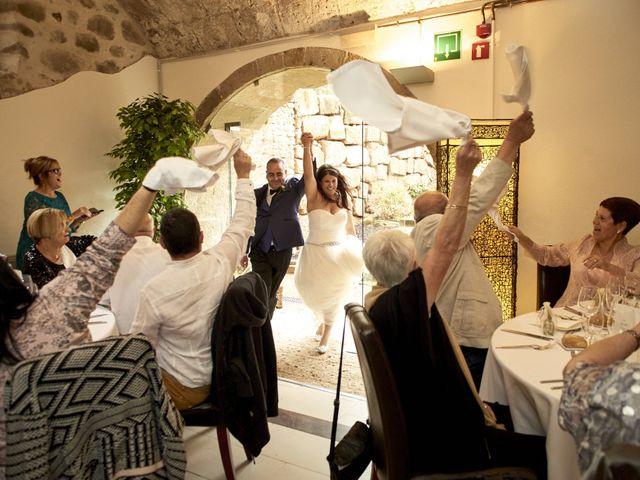 La boda de Jesús y Yose en Igualada, Barcelona 9